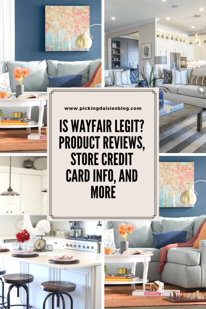 Lately It Seems Like Every Time You Turn On Hgtv Is Flooded With Wayfair Commercials The Best Friend Getting Jealous Of Her S Beautifully